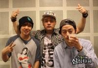 130729 Shindong 1