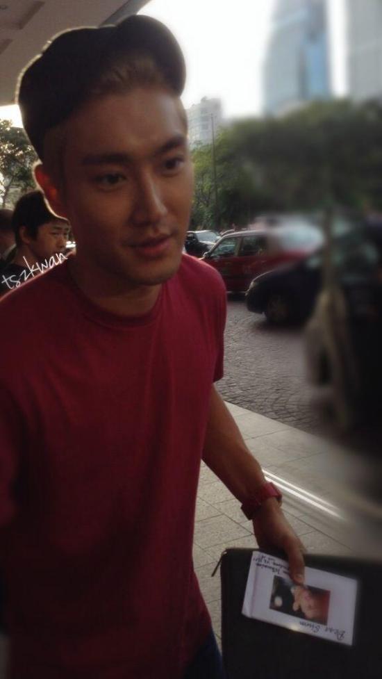 130806 Siwon