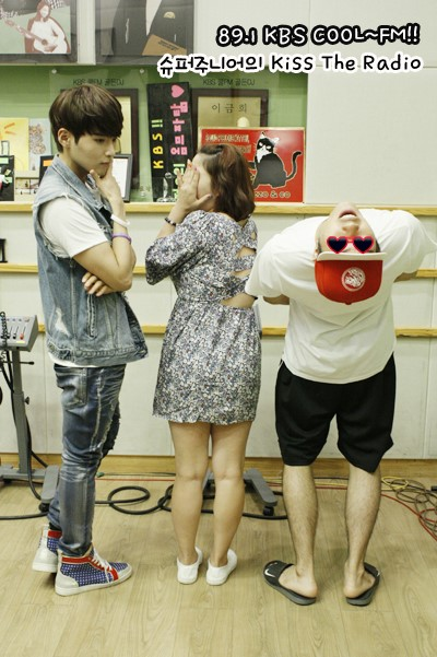 130808 Sukira (KTR) Official Update with Ryeowook (2)