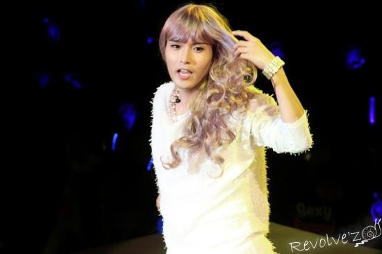 130810 Super Show 5 Taiwan D-1- Super Junior by revolvez (1)