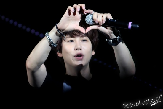 130810 Super Show 5 Taiwan D-1- Super Junior by revolvez (3)