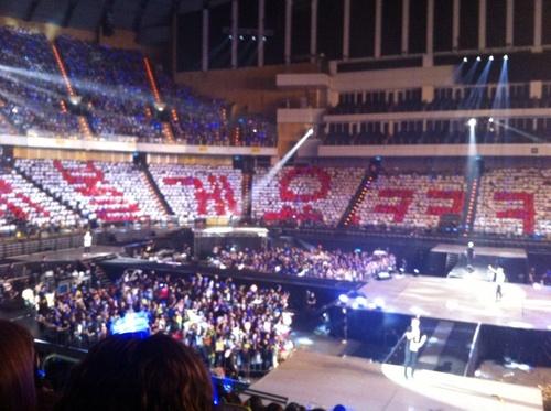 130810 Super Show 5 Taiwan D-1- Super Junior [Fan Account] Credit 溺愛圭賢-孟