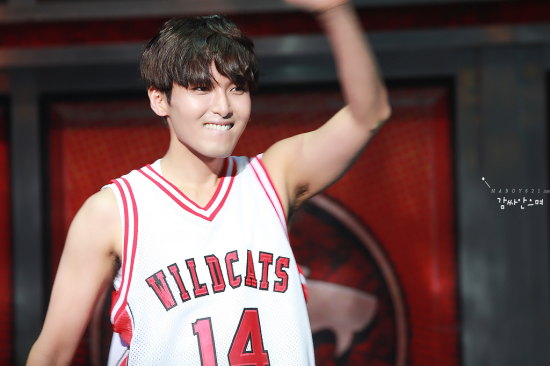 130719 Ryeowook 2