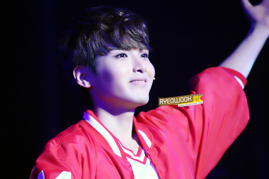 130818 Ryeowook 2