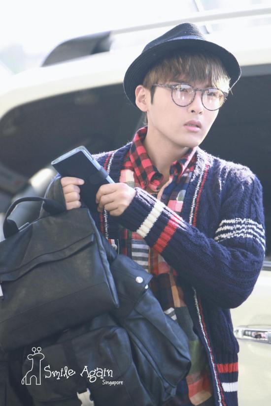 131018 Ryeowook 2