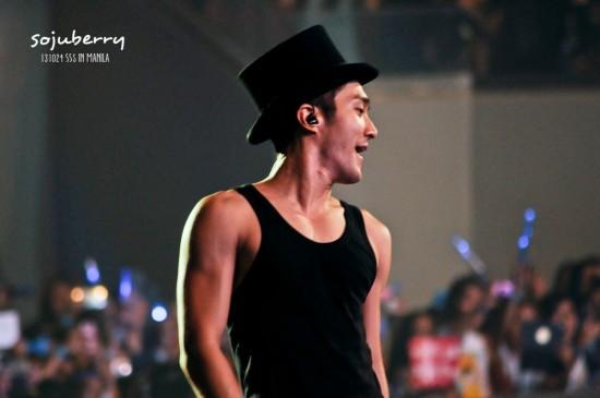 131024 Siwon 1