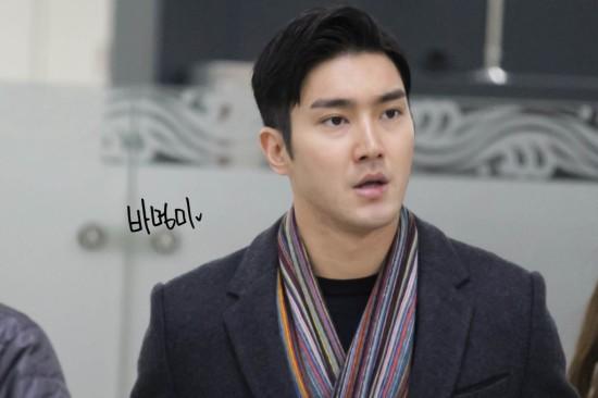 131117 Siwon 1