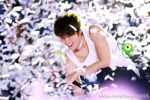 131208 Donghae