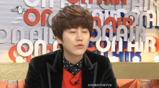 131211 kyu radio star8