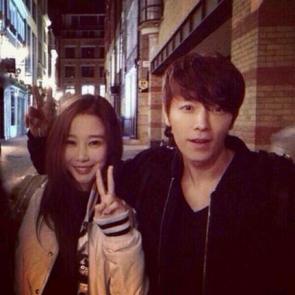 Super junior dating 2013