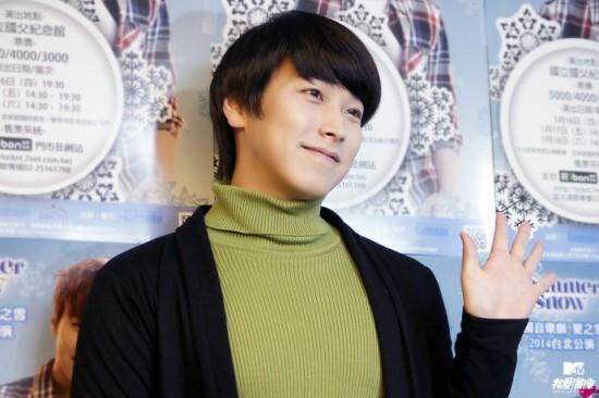 140115 Sungmin