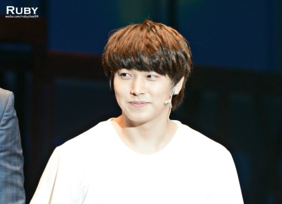 140118 Sungmin 2