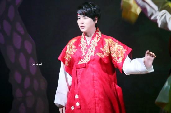 140120 Kyuhyun 1