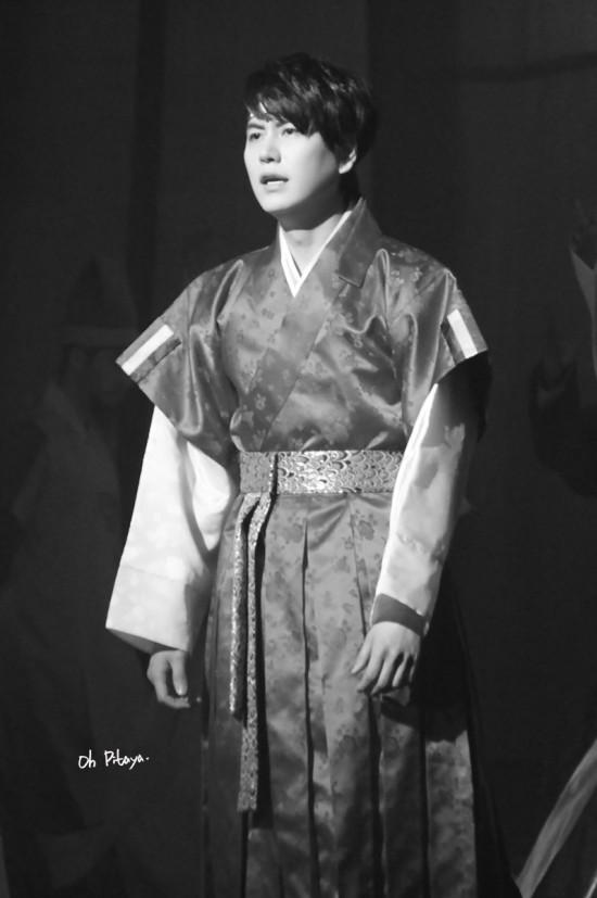 140120 Kyuhyun 2