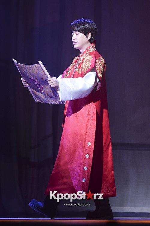 140120 Kyuhyun 5