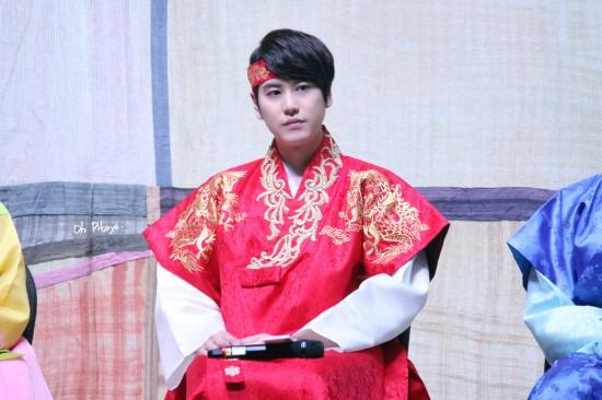 140120 Kyuhyun