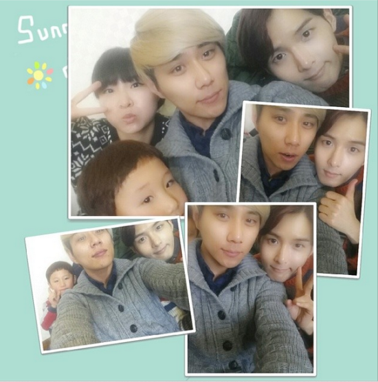 140131 Ryeowook