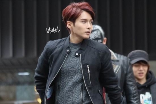 140209 Ryeowook 1