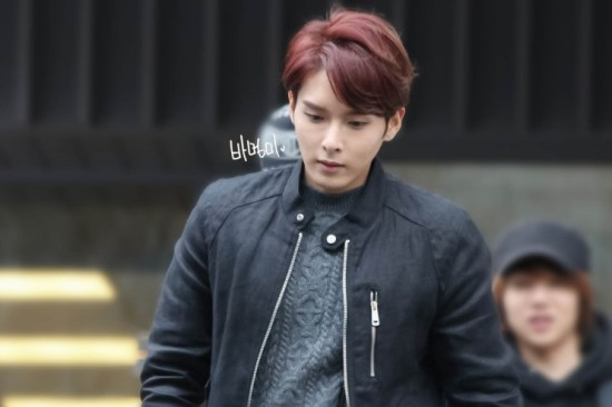 140209 Ryeowook