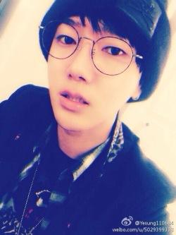 140214_YesungWeibo2