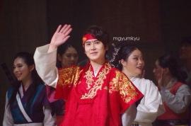 140215 Kyuhyun 6