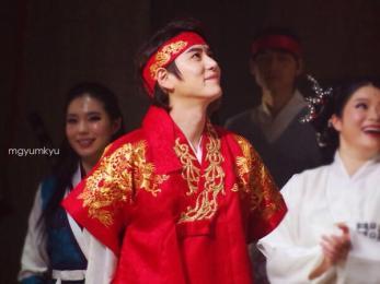 kyuhyun Musical (1)