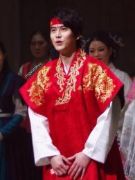 kyuhyun Musical (2)
