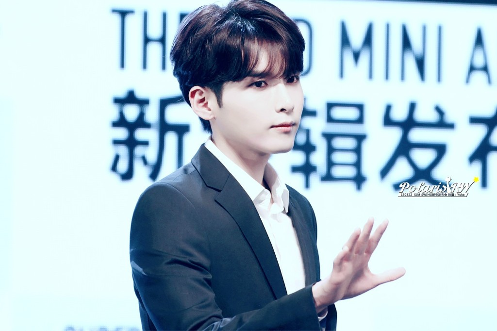 140322 - Ryeowook at S...