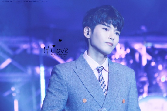 121009 Ryeowook