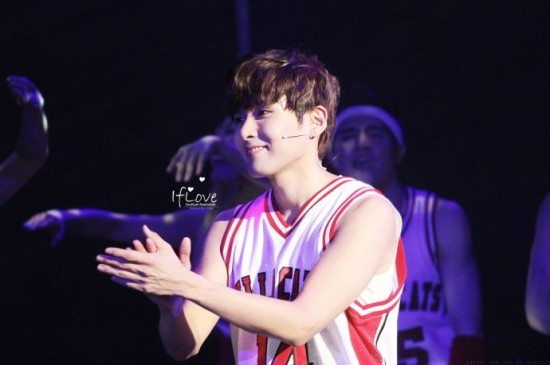 130721 Ryeowook 4