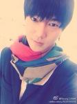 140308_YesungWeibo1