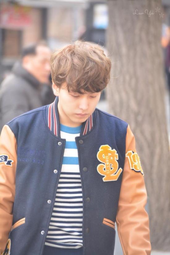 140315 Sungmin