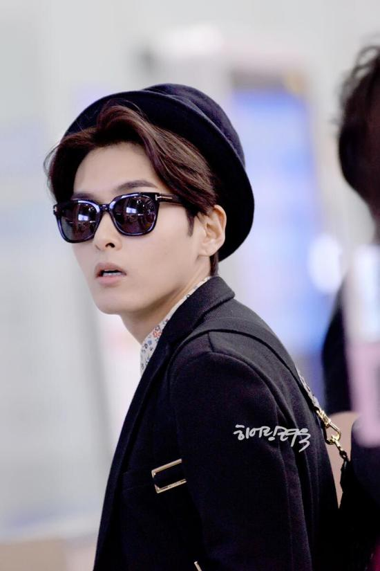 140321 Ryeowook