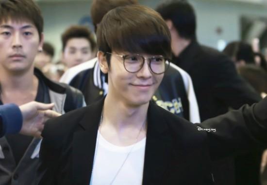 140323 Donghae 1