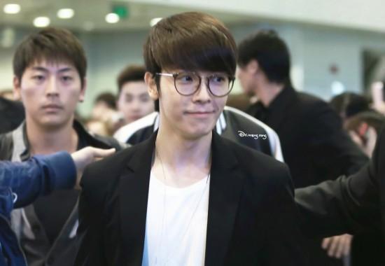 140323 Donghae