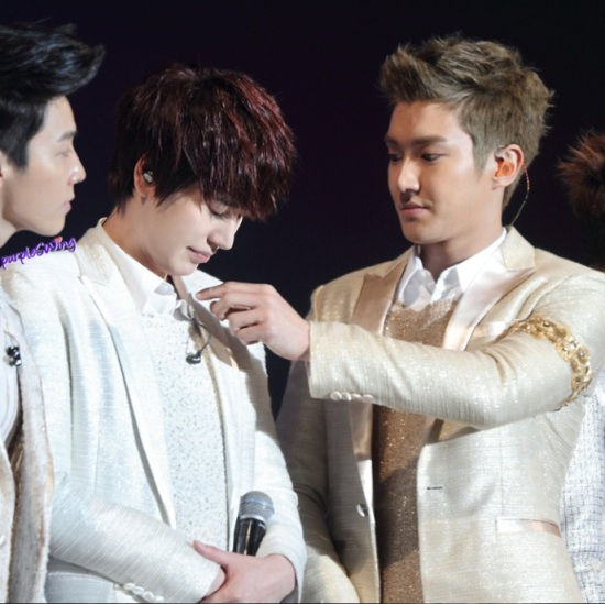 130119 Super Junior-M Nanjing Fanmeeting with Siwon and Kyuhyun cr- 詠_purpleSWing (5)