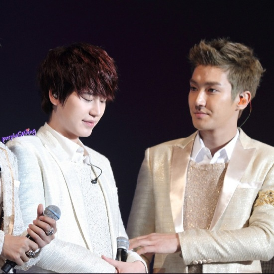 130119 Super Junior-M Nanjing Fanmeeting with Siwon and Kyuhyun cr- 詠_purpleSWing (9)