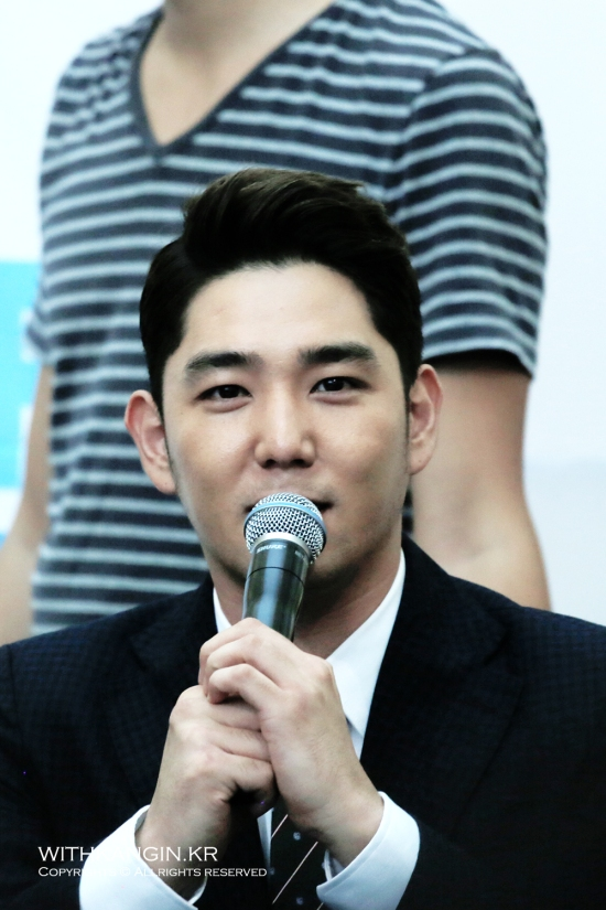 130911 [Travel Book] Super Junior Experience Korea Book Sign – Kangin by withkangin (10)