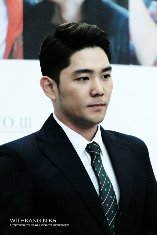 130911 [Travel Book] Super Junior Experience Korea Book Sign – Kangin by withkangin (3)