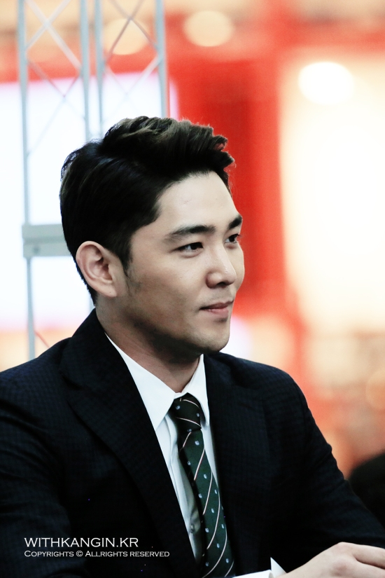 130911 [Travel Book] Super Junior Experience Korea Book Sign – Kangin by withkangin (7)