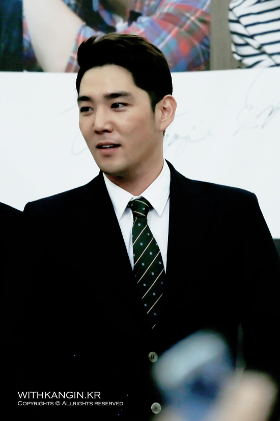 130911 [Travel Book] Super Junior Experience Korea Book Sign – Kangin by withkangin (9)