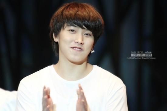 140116 'Summer Snow' Musical with Sungmin cr-usun_巴 (3)