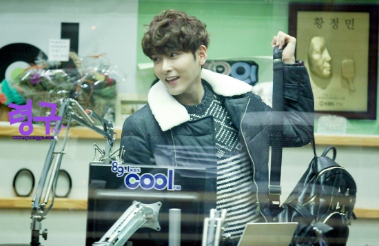 140117 Sukira (KTR) with Ryeowook by Ryeonggu (3)