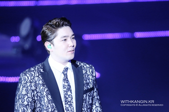 140222 Super Show 5 Tour in Beijing with Kangin by withkangin (15)
