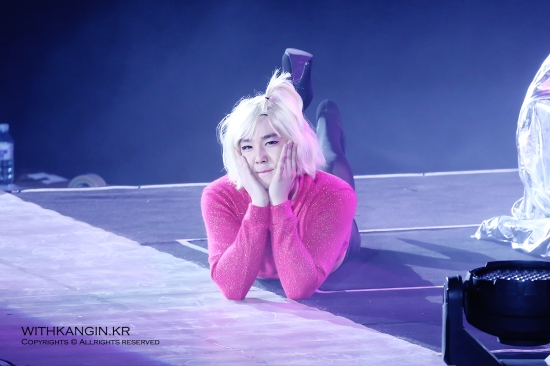 140222 Super Show 5 Tour in Beijing with Kangin by withkangin (20)