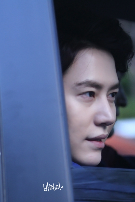 140406_SM,DH,RW,KY_AfterSBSInkigayo_ByPamongmi3