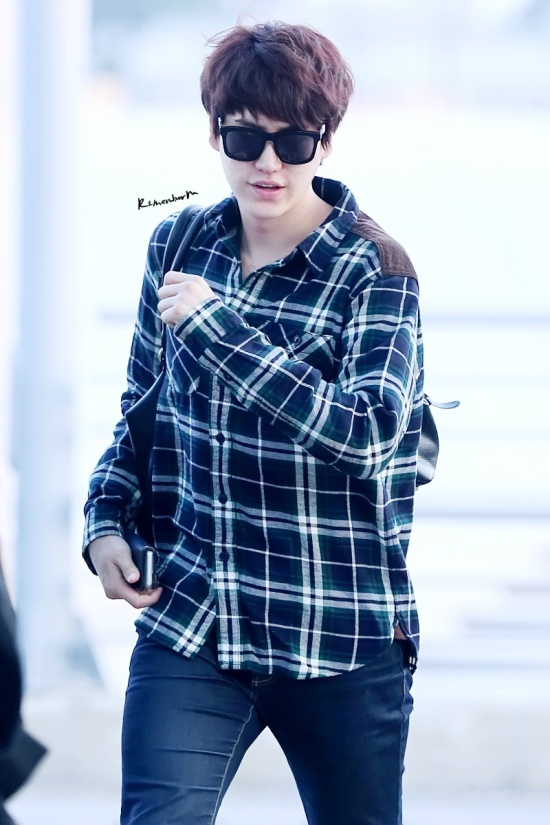 140414_Kyuhyun_at_Incheon4