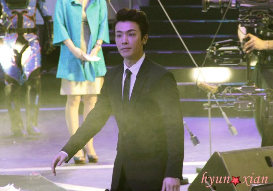 140415_KyuHae_at_YYTAward1