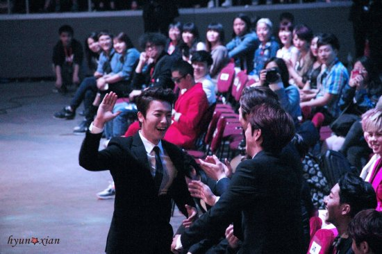 140415_KyuHae_at_YYTAward2
