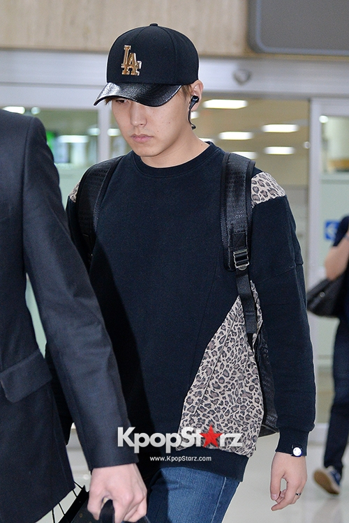 140416 Official, Super Junior-M at Gimpo Airport (from Beijing) by kpopstarz  (3)